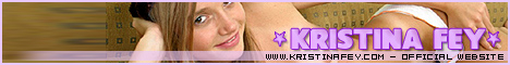 KRISTINA FEY BANNER